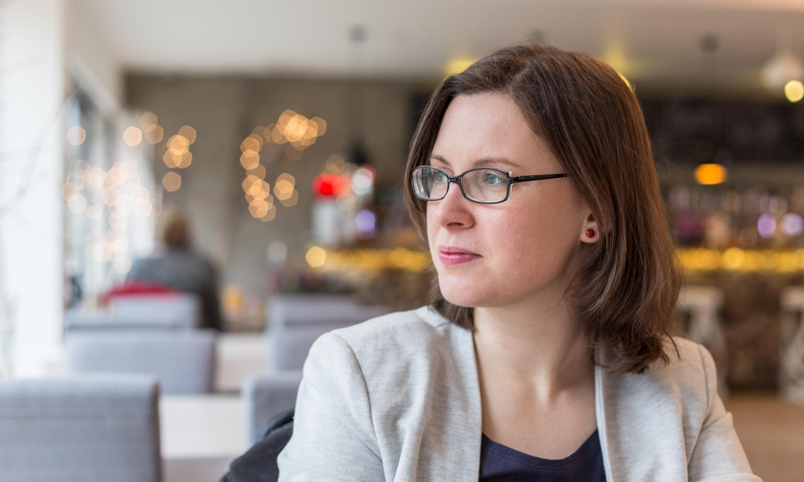 Joanna Boj psycholog