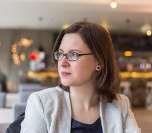 Joanna Boj, psycholog